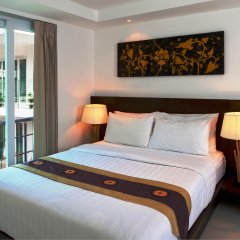 Отель Shanaya Residence Ocean View Kata 4* Люкс фото 5