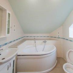 Гостиница Корона Номер с общей ванной комнатой фото 2
