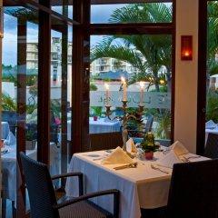 Отель Dewa Phuket Nai Yang Beach питание