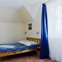 Гостиница Prohlada Breeze Стандартный номер с различными типами кроватей фото 13