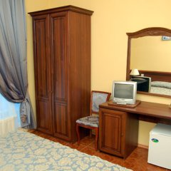 Гостиница Оазис 3* Стандартный номер с различными типами кроватей фото 18