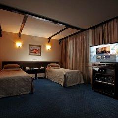 River Park Hotel 3* Студия с разными типами кроватей