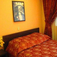 Mini Hotel Bambuk na Smolenskoy удобства в номере