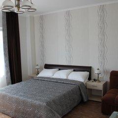 Гостевой Дом Людмила комната для гостей фото 3