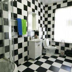 Мини-отель Эридан Люкс с различными типами кроватей фото 13