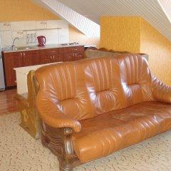 Гостиница Вариант 2* Апартаменты с различными типами кроватей фото 5