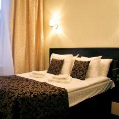 Гостевой дом на Московском Улучшенный номер с различными типами кроватей фото 9