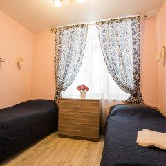 Мини-отель Старая Москва спа