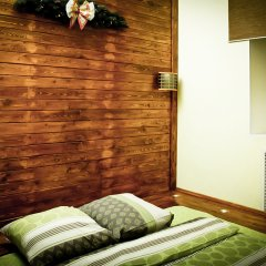 Гостиница Мокба Дизайн 3* Стандартный номер с различными типами кроватей фото 5