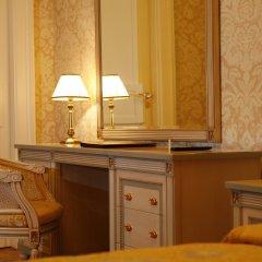 Гостиница Петровский Путевой Дворец 5* Представительский люкс с разными типами кроватей фото 6