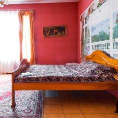 Гостиничный комплекс Жар-Птица Улучшенный номер с различными типами кроватей фото 10