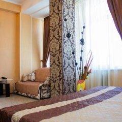 Гостиница Континент 2* Студия с разными типами кроватей фото 4
