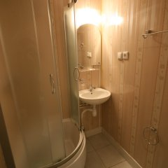 Гостиница Арт Галактика ванная фото 5