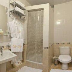 Гостиница Аурелиу 3* Номер Бизнес с разными типами кроватей фото 11