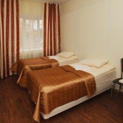 Мини-Отель Петрозаводск 2* Стандартный номер с различными типами кроватей фото 10
