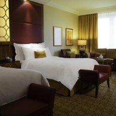 Гостиница Ренессанс Москва Монарх Центр комната для гостей