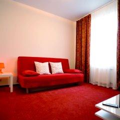 Гостиница Винтаж комната для гостей фото 8