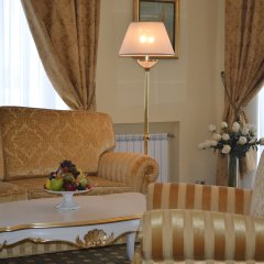 Гостиница Волгоград 5* Апартаменты фото 3