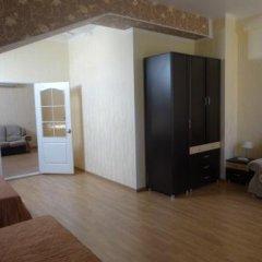 Гостиница Континент 2* Апартаменты с разными типами кроватей фото 7