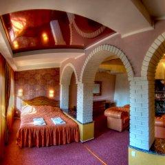 Гостиница Вилла Никита Полулюкс с разными типами кроватей фото 7