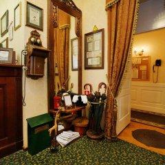 Мини-Отель Серебряный век интерьер отеля