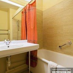 Гостиница Космос 3* Стандартный номер с двуспальной кроватью фото 5