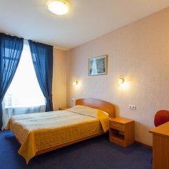 Гостиница Невский Экспресс Стандартный номер с различными типами кроватей фото 10
