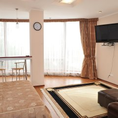 Отель Вязовая Роща 4* Стандартный номер фото 2