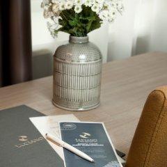 Гостиница Luciano Residence 4* Стандартный номер с различными типами кроватей фото 3