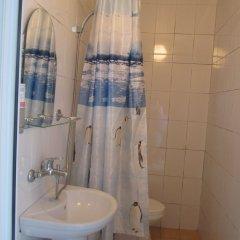 Гостиница Пансионат Кристалл Стандартный номер с разными типами кроватей фото 25