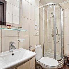 Гостиница Братислава 3* Стандартный номер с различными типами кроватей фото 11