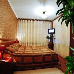 Гостиница Бон Ами 4* Студия разные типы кроватей фото 2