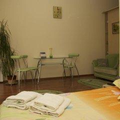 Гостиница КиевЦентр на Малой Житомирской 3/4 Апартаменты с разными типами кроватей фото 9
