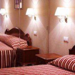 Гостиница Курортный комплекс Надежда 3* Люкс с различными типами кроватей