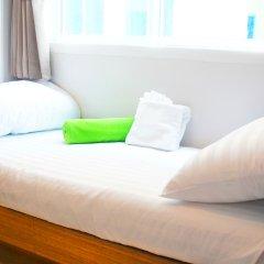 Отель Andatel Grandé Patong Phuket 4* Номер категории Премиум с различными типами кроватей фото 4