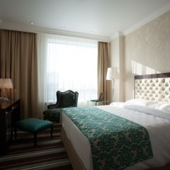 Гостиница Ramada Kazan City Centre комната для гостей