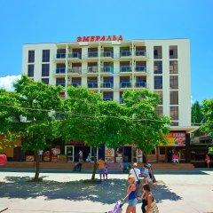 Отель Эмеральд в Анапе