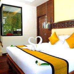Отель Peach Hill Resort And Spa Вилла