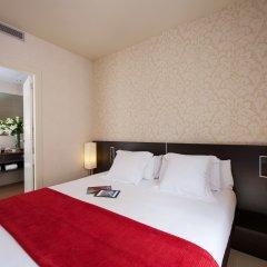 Отель Capri by Fraser, Barcelona / Spain 4* Номер Делюкс с различными типами кроватей фото 2