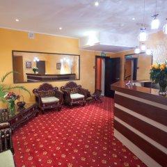 Мини-отель Jenavi Club интерьер отеля фото 2