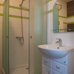 Гостиница Афродита ванная