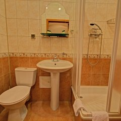 Гостиница Сокол 3* Стандартный номер с двуспальной кроватью фото 5