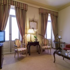 Отель Relais&Chateaux Orfila комната для гостей фото 20