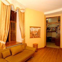 Апартаменты Luxury Kiev Apartments Театральная Апартаменты с 2 отдельными кроватями фото 2
