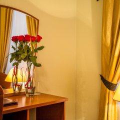 Гостиница Астерия 3* Стандартный номер разные типы кроватей фото 4