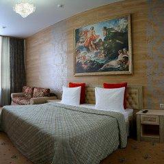 Гостиница Sunflower River 4* Номер Делюкс с различными типами кроватей