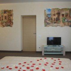 Гостевой дом Солнечный Номер Комфорт с различными типами кроватей фото 6