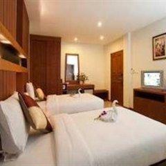Отель Deva Suites Patong 3* Номер Премиум разные типы кроватей фото 9