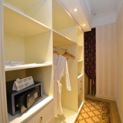 Гостиница Korston Tower 4* Студия разные типы кроватей фото 3