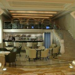 Гостиница Савой гостиничный бар фото 4